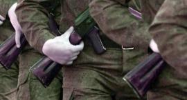 Pobór do wojska na terenie Powiaty Pruszkowskiego