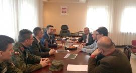 Powiat pruszkowski - trwają rozmowy o lokalizacji Pomnika Niepodległości w Pruszkowie