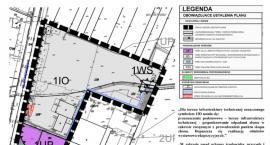 Plan zagospodarowania przestrzennego Pruszkowa - Gąsin Przemysłowy - obszar IV