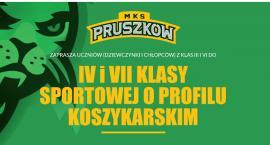 MKS Pruszków zaprasza