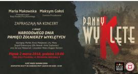 """Powiat Pruszkowski - Starosta Maksym Gołoś zaprasza na koncert """"Panny Wyklęte"""" z okazji Narodowego D"""