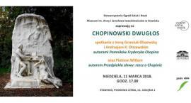 Chopinowski dwugłos