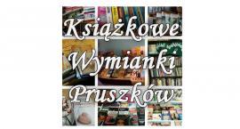 Marcowa wymiana książek w Pruszkowie