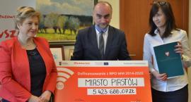 Ponad 5,4 mln zł z UE na rewitalizację Willi Millera w Piastowie