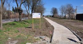 Coraz więcej dróg dla rowerów w gminie Brwinów