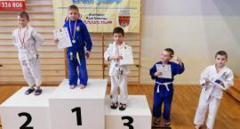 Sukcesy młodych zawodników judo