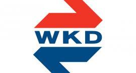 Komunikat WKD w sprawie organizacji ruchu pociągów w dniach 28.04-06.05.2018
