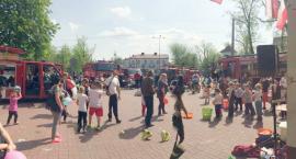 Dzień Otwarty w Ochotniczej Straży Pożarnej w Brwinowie