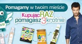 W Dniu Dziecka - będą pomagać w Pruszkowie