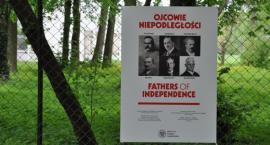 """""""Ojcowie Niepodległości"""" w Brwinowie"""