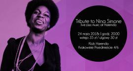 Nina Simone - królowa (nie tylko) jazzu w wykonaniu cudownej wokalistki - Poli Trąbińskiej!