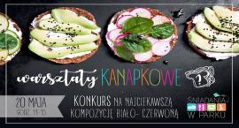 Śniadania w Parku Kościuszki w Pruszkowie