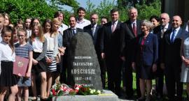 Obelisk Kościuszki w Pszczelinie