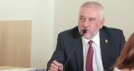 Wójt gminy Michałowice Krzysztof Grabka otrzymał absolutorium za wykonanie zeszłorocznego budżetu