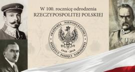 Józef Piłsudski i Legiony. 1914-1918 w Muzeum Dulag 121