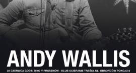 Koncert Andy Wallisa w Pruszkowie 23 czerwca