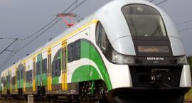 Uwaga! Utrudnienia w ruchu pociągów