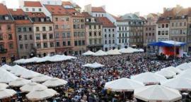 24. MIĘDZYNARODOWY PLENEROWY FESTIWAL JAZZ NA STARÓWCE - Warszawa, Rynek Starego Miasta