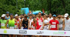 IV Festiwal Biegowy im. Piotra Nurowskiego notuje rekord frekwencji