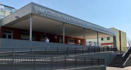 Rozbudowana i zmodernizowana część Szpitala Powiatowego na Wrzesinie już czeka na pacjentów