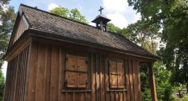 Brwinów - Kaplica Marylskich gotowa do zwiedzania