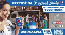 Przystanek Smaku w Warszawie - przekonaj się jak smakuje lato