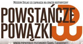 Powstańcze Powązki – spacer historyczny w 74. rocznicę Powstania Warszawskiego