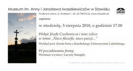 Zaproszenie do Stawiska