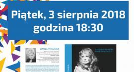 Wieczór z Pawłem Świętoreckim autorem książki o Wandzie Polańskiej - Brylancie Polskiej Operetki