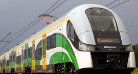 Korekta rozkładu jazdy pociągów Kolei Mazowieckich we wrześniu