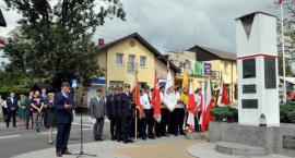 Gmina Brwinów - mieszkańcy gminy uczcili 98. rocznicę Bitwy Warszawskiej