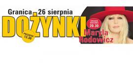 Dożynki w gminie Michałowice