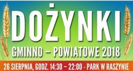 Gminno-Powiatowe Dożynki 2018 w Raszynie