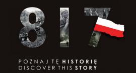 817. Poznaj tę historię – wystawa w Muzeum Dulag 121 1 VIII – 4 IX