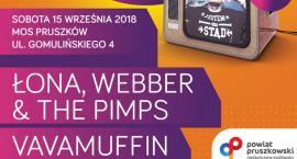 Koncert w pruszkowskim MOS pod patronatem powiatu pruszkowskiego