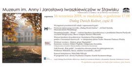 Muzeum Anny i Jarosława Iwaszkiewiczów zaprasza!