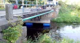 Remont kładki przez rzekę Utratę na granicy gminy Brwinowa i Ożarowa Mazowieckiego