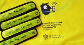 Tydzień Zrównoważonego Transportu w gminie Brwinów