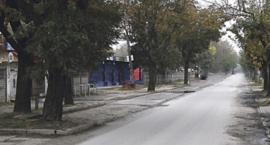 Przebudowa ul. Pruszkowskiej