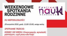 Weekendowe Spotkanie Rodzinne w Muzeum Starożytnego Hutnictwa Mazowieckiego im. Stefana Woydy w Prus