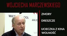 Spotkanie z reżyserem Wojciechem Marczewskim w Kono projekt - Podkowa Leśna