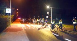 Nowe oświetlenie LED w gminie Brwinów