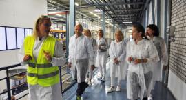 Wspólne projekty ekologiczne gminy Brwinów oraz L'Oréal