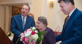 Troje nowych honorowych obywateli gminy Brwinów