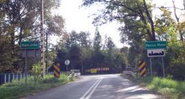 Mostek na Utracie w Pęcicach Małych - wkrótce przebudowa