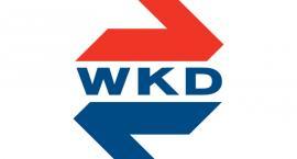 Udogodnienia dla pasażerów WKD