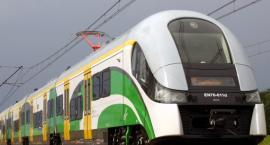 Październikowa korekta rozkładu jazdy pociągów KM