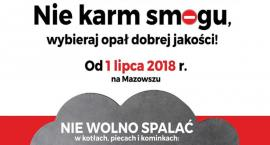 Nie karm smogu - Uchwała antysmogowa