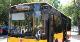 Komunikacja autobusowa 1 listopada w Pruszkowie