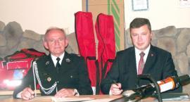 Dotacja dla Ochotniczych Straży Pożarnych